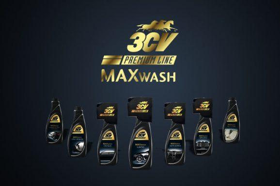 Lanzamiento de MaxWash
