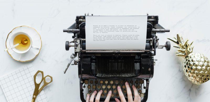 copy redaccion