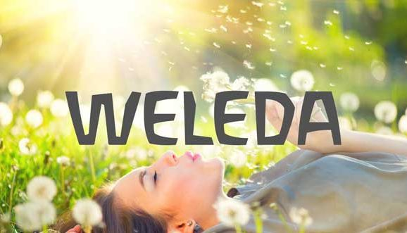 WELEDA – ABEDUL/ONAGRA