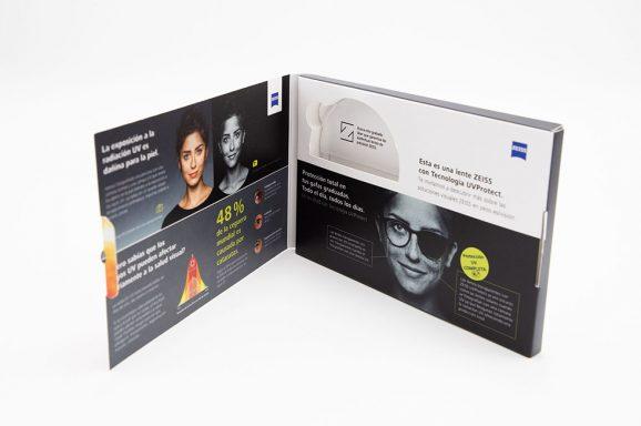 ZEISS – Protección UV Total