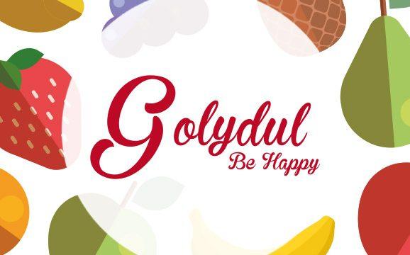 Golydul – Diseño